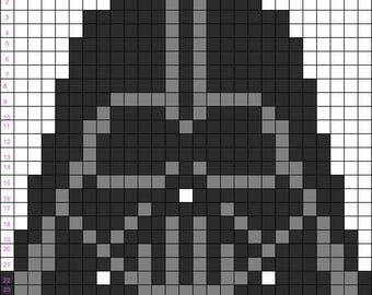 Darth Vader blanket