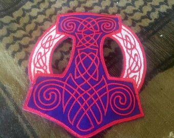 Thor's Hammer Patch