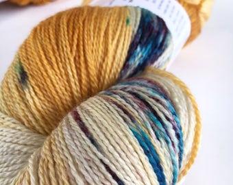 CLEOPATRA Posh Merino Cashmere Sock Yarn