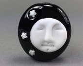 Sweet Dreams...........Handmade Glass Bead by Highland Beads