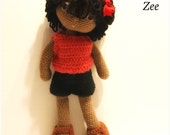 Best Friends Collection... Crochet Dolls