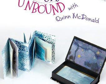 Art Journals Unbound with Quinn McDonald