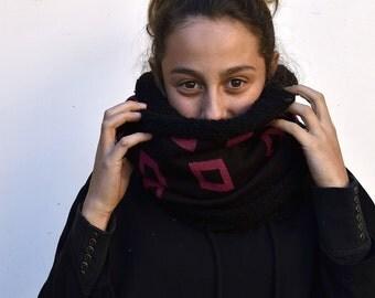 Scaldacollo donna IN SALDO