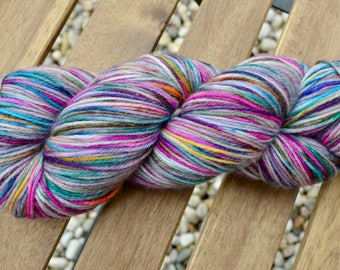 Dyes of the Day - Dyed to order