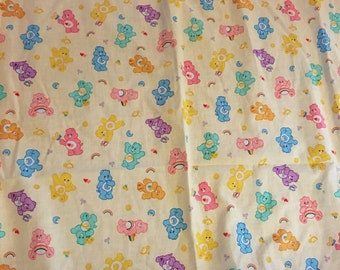 Care Bears Curtain Panels