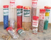 Sparkle & Shine...Lot of Fun Vintage Glitter