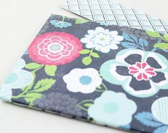 Bullet Journal, Notebook, Traveler's Notebook, Journal, Art Journal | Booklet #18