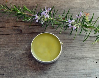 Headache - Muscle Pain Relief Healing Salve