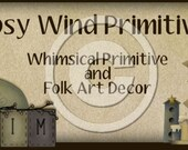 Custom Reserved Listing for Gypsy Wind Primitives