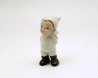 Vintage Elf Baby