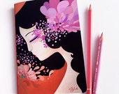 Notebook Parfum