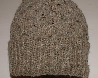 Blackstone Tweed Honeycomb Hat