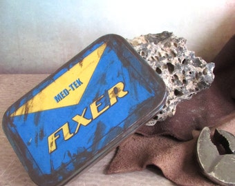 Fixer wasteland storage prop - Fallout New Vegas