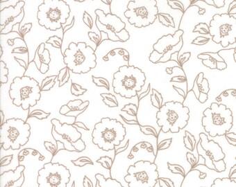 Olives Flower Market (5032 11) Cloud Wallflowers  by Lella Boutique
