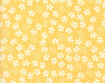 Lulu Lane (29023 13) Buttercup Pansies by Corey Yoder