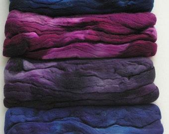 100g Acid dyed Blending Nylon - B