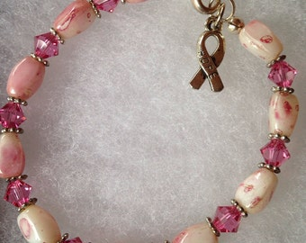 Hope Bracelet and Earring Set