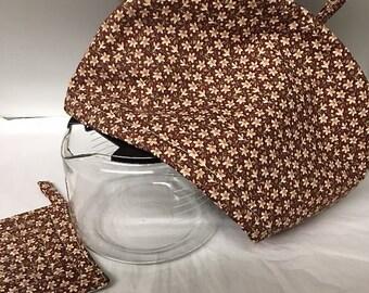 Tea Cozy. Coffee Pot Cozy. Teapot Cover to help keep your pot warm.