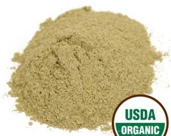Fennel Seed Powder Organic