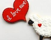 I Love Ewe! Gift Box - MADE TO ORDER