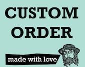 Repp Family Custom Order