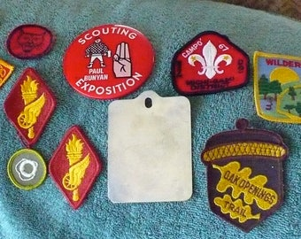 Boy Scout Collection - FREE SHIPPING