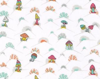 Liberty Tana Lawn Fabric Garden of Dreams Collection Fat Quarter Fairy Tale Picnic A