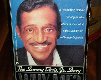 Why Me The Sammy Davis Jr. Story