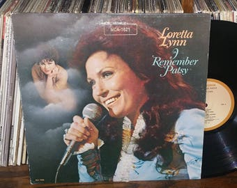 Loretta Lynn Etsy