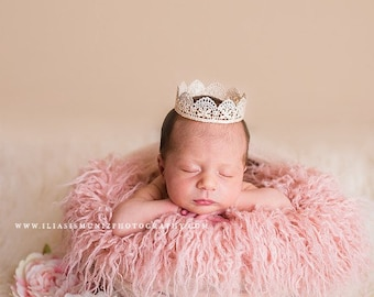 40 Colors Faux Flokati Baby Photo Props Fur Pink, LaYeR Size, Peony Long Sheep Newborn Photo Props, Baby Photography Props, Fake Fur, Soft