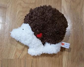 Lil' Hedgehog - Stuffed Animal - Plushie