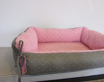 Custom Dog or Cat Bed/Cushion to Fit Your Pet!!
