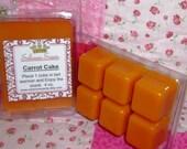 Carrot Cake Wax Melt