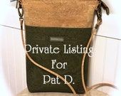 Private Listing For Pat D.