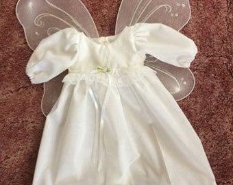 Preemie & Newborn Boutique Angel Halloween Costume