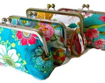 Personalized Bridesmaid Gift Idea, Bridesmaid Clutch Gift, Clutch Bridesmaid Gift, Wedding Party,