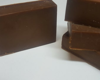Oatmeal Stout Soap - made with real beer!