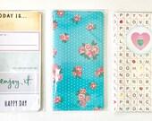 standard Traveler's Notebook Insert's by a peach life