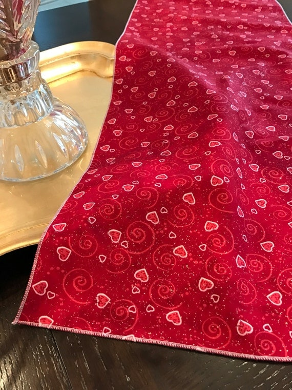 Valentine Tablecloth | Round | Table | Square Made To Order