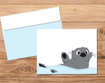 Envelope Pack - Hello Friend