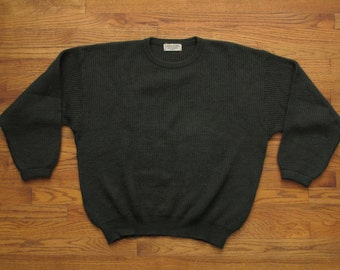 vintage Givenchy mohair sweater