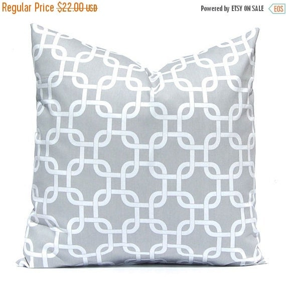 15 Inch Throw Pillow Covers : 15% Off Sale Decorative Throw Pillow Covers by CompanyTwentySix
