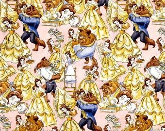 Beauty and the Beast Limited Edition Skirt