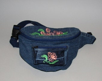 Ultimate Fanny Pack hip sack purse for wallet and your other stuff