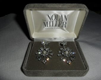 Vintage Nolan Miller Costume Jewelry