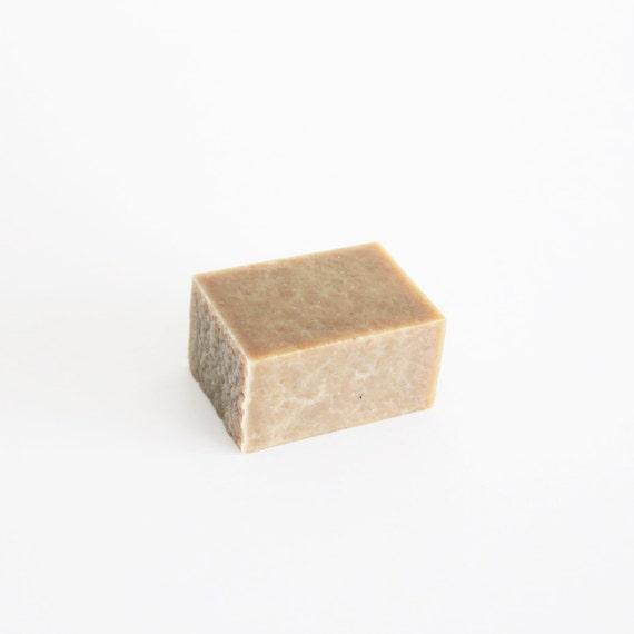 Green Tea Sulfur Soap {Limited Edition}