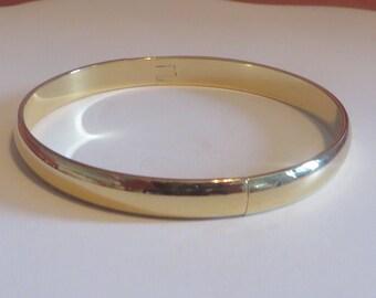 SALE 125 Cts 14k Gold Filled Bracelet Gold Bracelets For Women Bangles Gold Bangle Bracelet Gold Filled Jewelry Gold Filled Bangle Bracelets