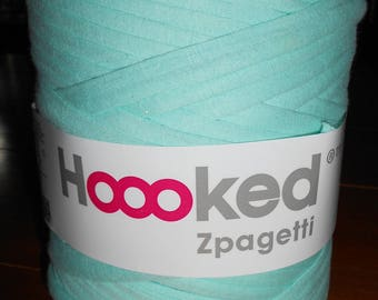 Hoooked Zpagetti Yarn - Various Shades