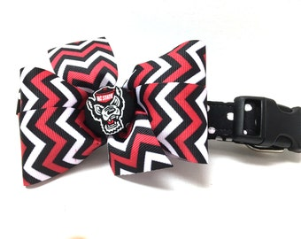 Dog Collar- The Wolfpack