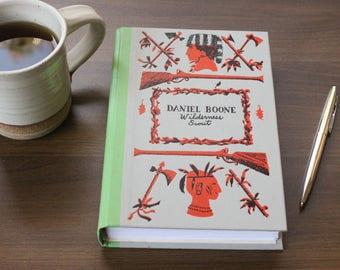 Daniel Boone Journal